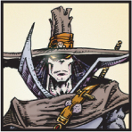 chakan the forever man