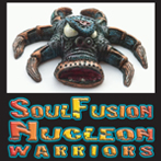 SOUL FUSION WARRIORS